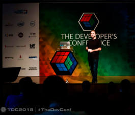 Server no The Developers Conference
